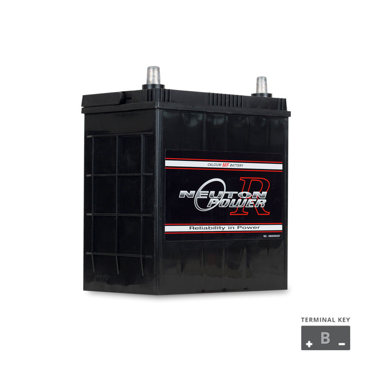 NS60S MF AUTOMOTIVE BATTERY 450CCA