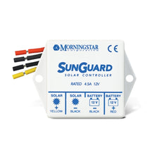 Load image into Gallery viewer, MORNINGSTAR SUNGUARD 12V 4A