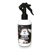 Antiseptic Moisturizing Hand Spray