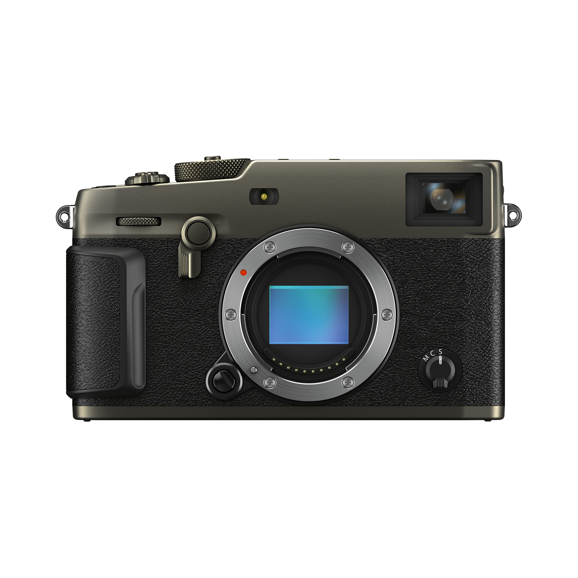 X-Pro3 Body DURATECT (black)