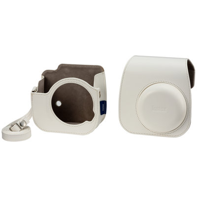"Dėklas instax mini 11 ""ICE WHITE"""