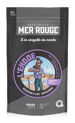 L'EXODE · 2 lbs