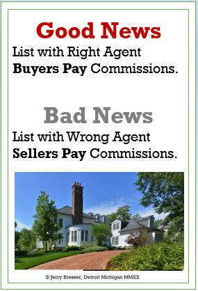 Buyers Pay Listing Commissions Course