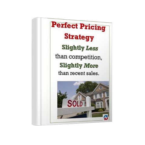 Advanced Listing Course - Perfect Pricing