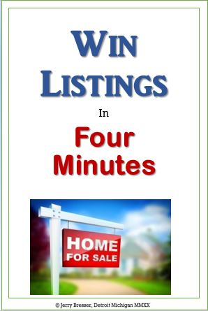 Listings In Four Minutes