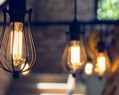 Edison Style LED Light Bulbs - The Stylish Lighting Solution