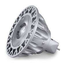 08740, LED MR16, 75W Equivalent, 3000K, 36 Degree Beam