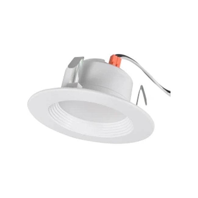 RT4 40625 LED Downlight, 675 Lumens, 3000K
