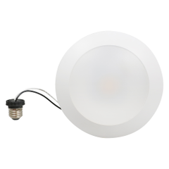 65115, LED Surface Mount Downlight, 1200 Lumens, Selectable CCT