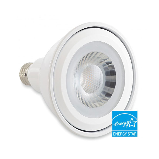17W 277V LED PAR38 - 100W Equivalent - 4000K - 98941 - 25 Degree Beam Angle