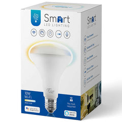 Smart WiFi LED BR30, LIS-B1002, 650 Lumens