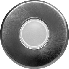 SureFit Round Nickel Trim Ring - DLF-10-TRIM-RD-NK