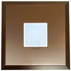 SureFit Square Bronze Trim Ring - DLF-10-TRIM-SQ-OB