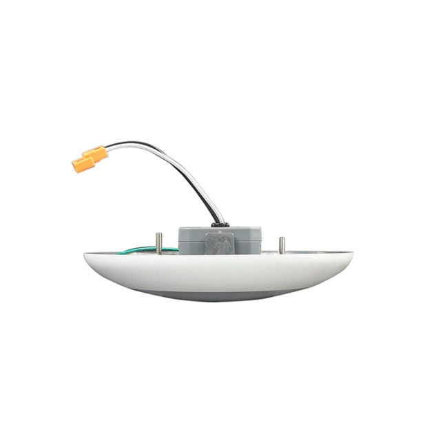 "DLS56-3012-120-2K-WH, 6"" LED Surface Mount, 1267 Lumens, 2700K"
