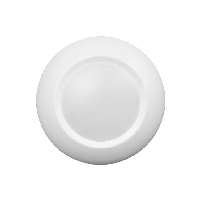 "6"" Low Profile LED Surface Mount, DSK56-208-120-3K-WH, 841 Lumens, 3000K"