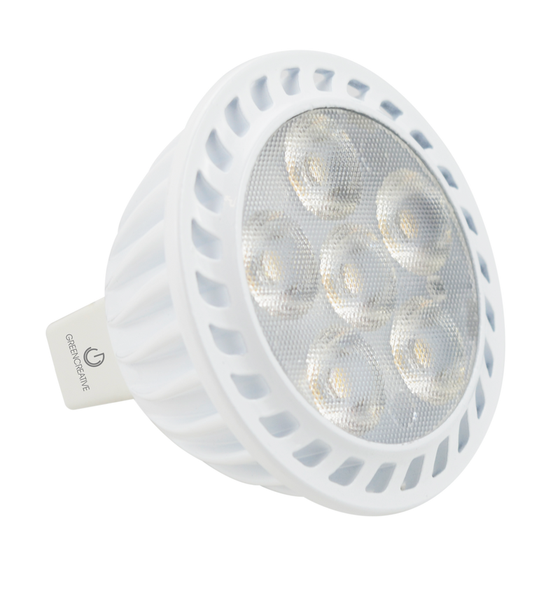 MR16 LED - 75W Equivalent - 40809 - 3000K - 36 Degree Beam