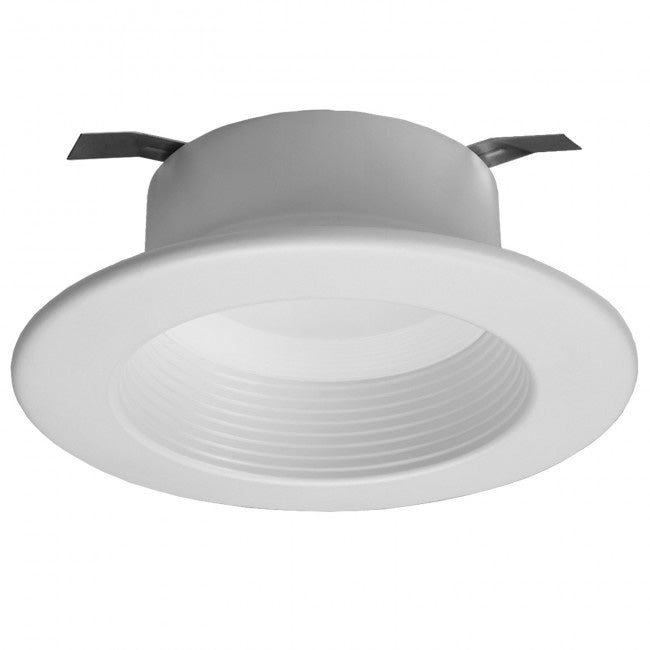 "Halo RL460WH927PK, 4"" Inch LED Downlight, 600 Lumens, 2700K"