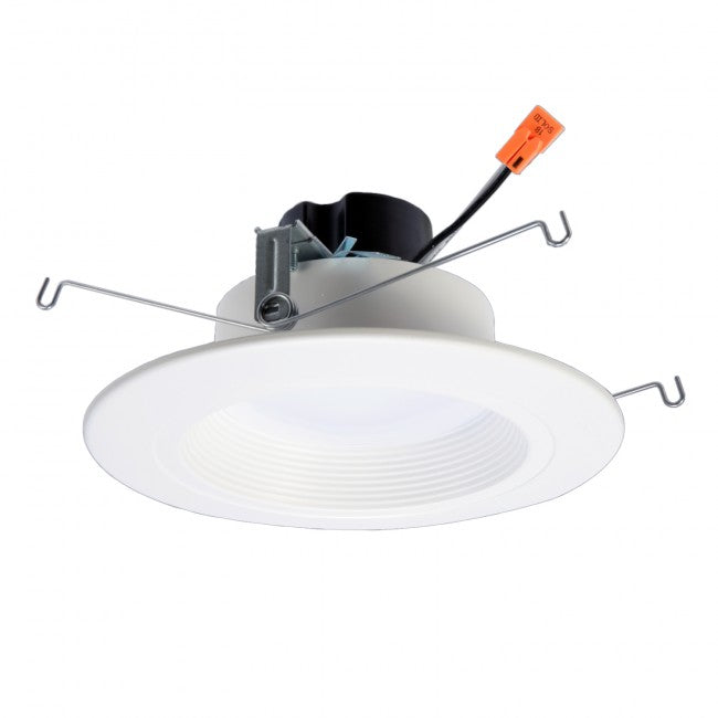 RL560WH9935 5 or 6 Inch LED Downlight - 910 Lumens - 3500K