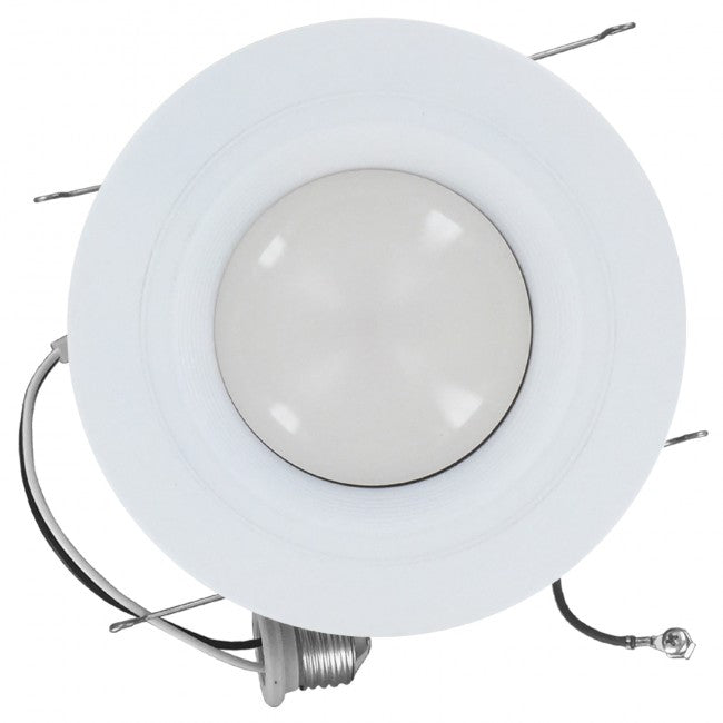 RL560WH6927 5 or 6 Inch LED Downlight - 600 Lumens - 2700K