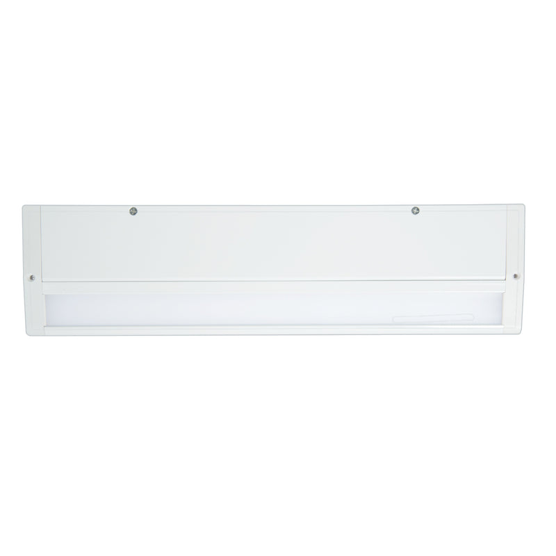 "9"" LED Undercabinet Light - HU1009D927P - 2700K"