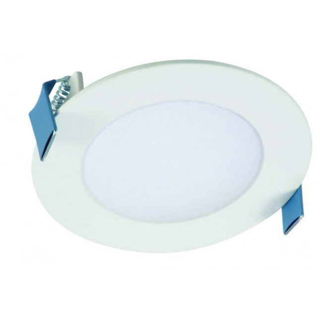 HLB4 - CCT SeleCCTable Direct Mount Downlight - HLB4069FS1EMWR - 750 Lumens