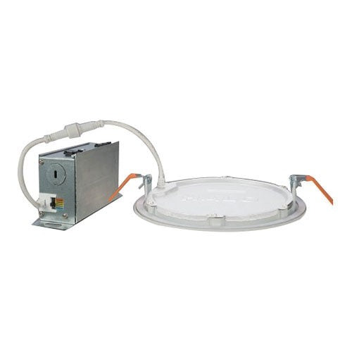 HLB6 - CCT SeleCCTable Surface Mount Downlight - HLB6099FS1EMWR - 1061 Lumens