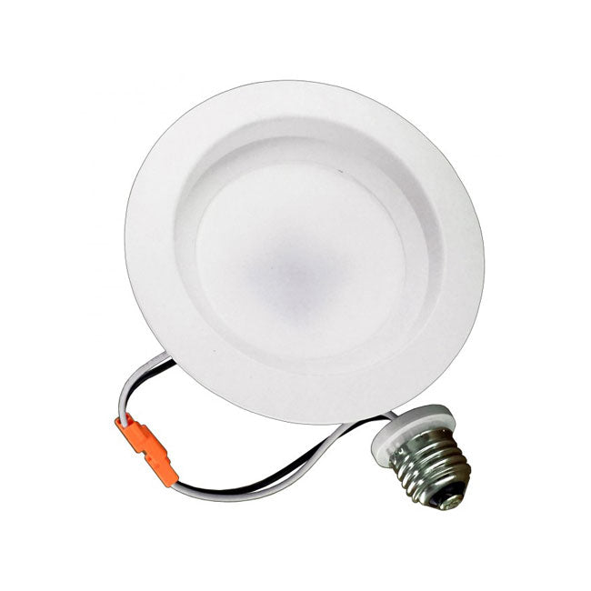 RT4 74288 LED Downlight, 600 Lumens, 4000K