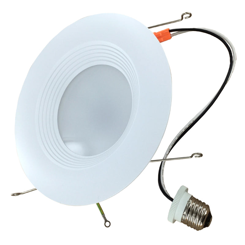 "Halo LT460WH6935, 4"" Inch LED Downlight, 554 Lumens, 3500K"