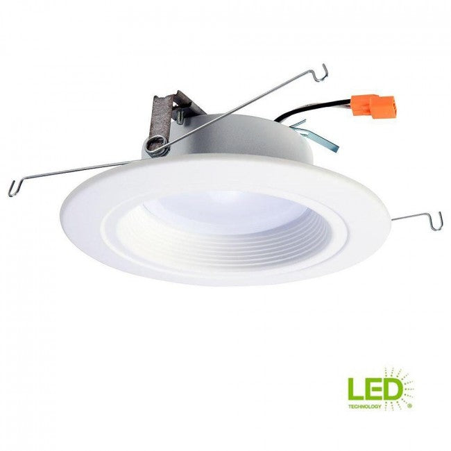 RL56 CCT SeleCCTable LED Downlight - RL56069S1EWH - 665 Lumens