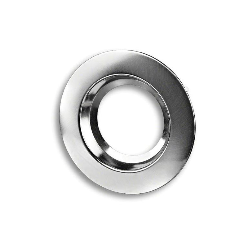 RT4 Satin Nickel Trim Ring - RT4/TRIM/SN - 70698
