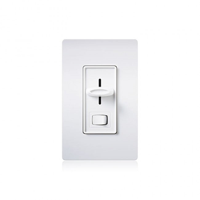 Skylark 3-Wire Dimmer - SF-10P-WH