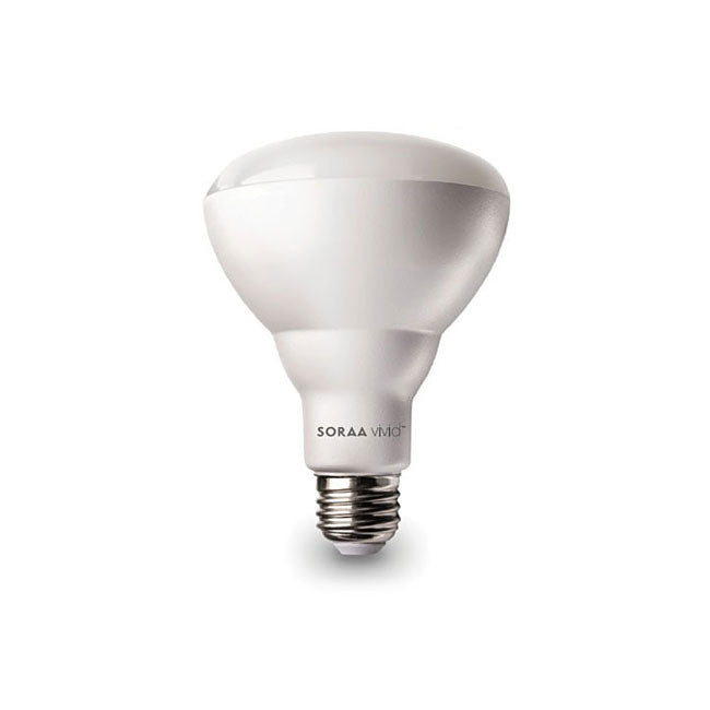 Vivid BR30 LED Bulb - 725 Lumens - Warm White 2700K - 65W Equivalent