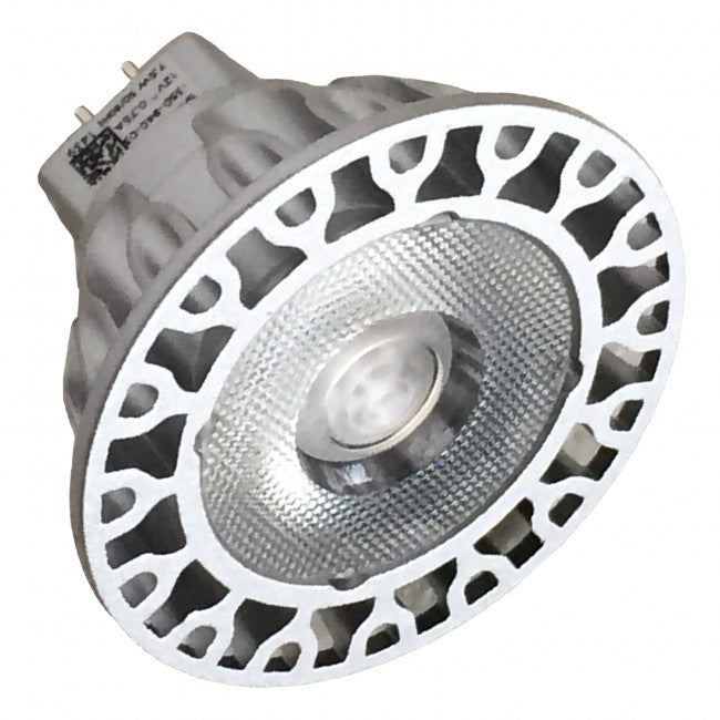 Vivid MR16 LED - 50W Equivalent - 00919 - 2700K - 10 Degree Beam