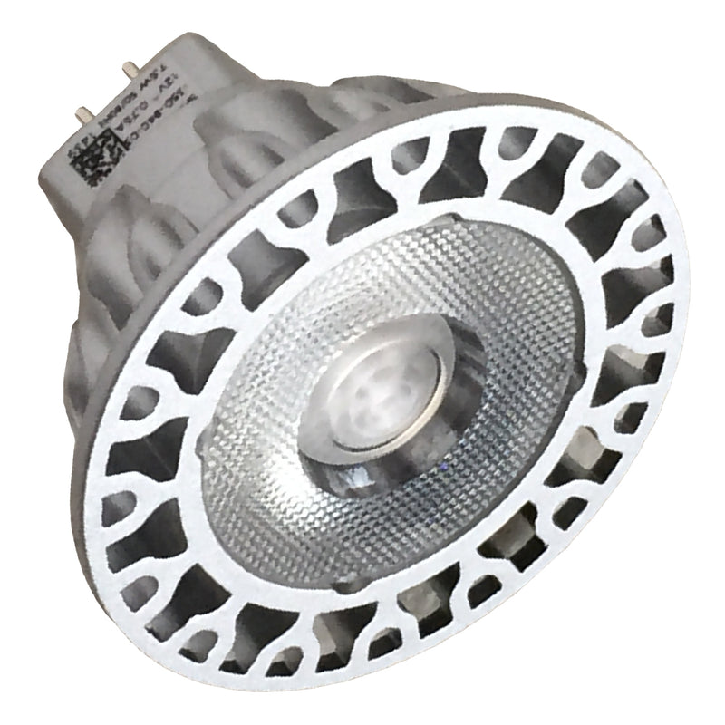 Vivid MR16 LED - 50W Equivalent - 00935 - 3000K - 25 Degree Beam