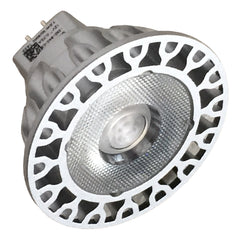 08736, LED MR16, 75W Equivalent, 2700K, 36 Degree Beam