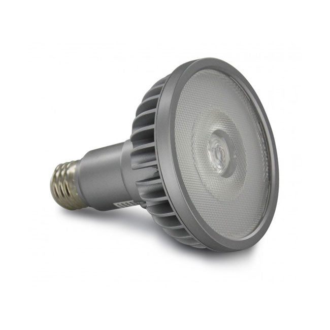 18.5W LED PAR30 Long Neck Bulb - 2700K - 00767 - 36 Degree Beam Angle