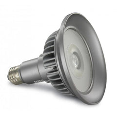 18.5W Dimmable Vivid LED PAR38 - 100W - 3000K - 00999 - 60 Degree Beam Angle