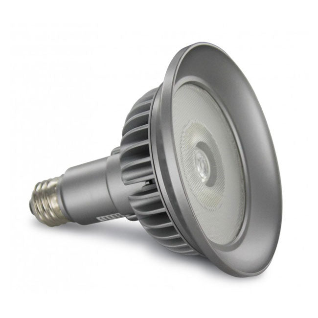 18.5W Dimmable Vivid 3 LED PAR38 - 100W - 3000K - 00997 - 36 Degree Beam Angle
