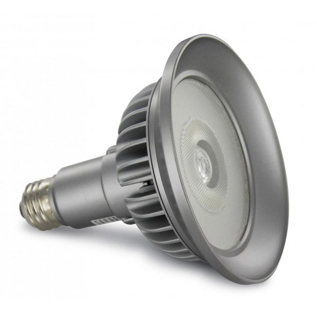 18.5W Dimmable Vivid 3 LED PAR38 - 100W - 2700K - 00981 - 36 Degree Beam Angle