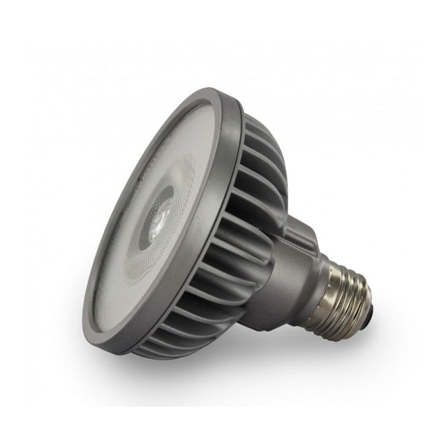 12.5W LED PAR30 Short Neck Bulb - 3000K - 01543 - 36 Degree Beam Angle