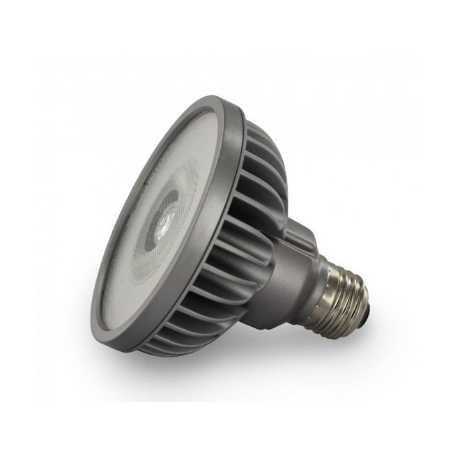 12.5W LED PAR30 Short Neck Bulb - 2700K - 01527 - 36 Degree Beam Angle