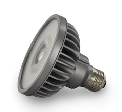 12.5W LED PAR30 Short Neck Bulb - 3000K - 01541 - 25 Degree Beam Angle