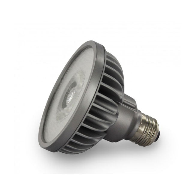 18.5W LED PAR30 Short Neck Bulb - 3000K - 00841 - 36 Degree Beam Angle