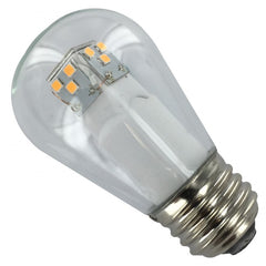5 Watt S14 LED Bulb - E26 Base - Wet Location - 41064