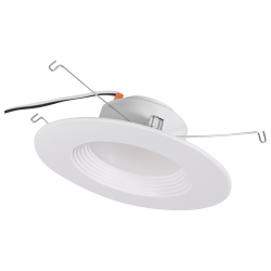 RT56 - Selectable LED Downlight - 40637 - 650 Lumens