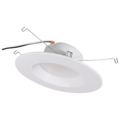 40637, RT56 Selectable LED Downlight, 650 Lumens