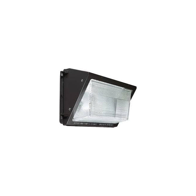 LEDVANCE - 75W - LED Wall Pack - 5000K - 250W Equal - Non-Cutoff