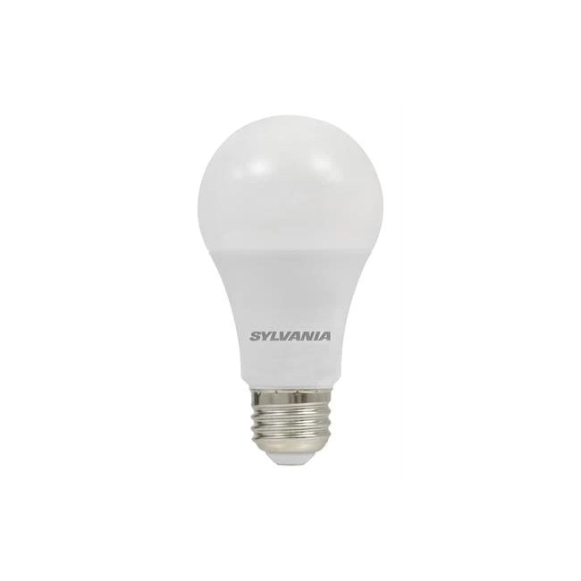 A19 LED Bulb - 800 Lumens - Warm White 3000K - 60W Equivalent
