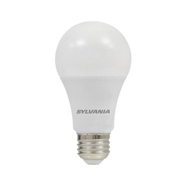 A19 HD LED Bulb - 800 Lumens - Warm White 5000K - 60W Equivalent