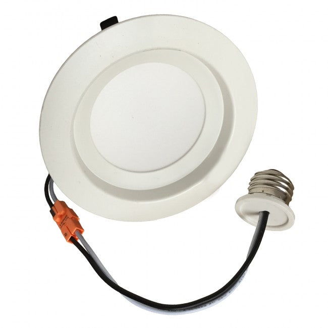 "RT4, 4"" LED Downlight, 73835, 600 Lumens, 4000K"